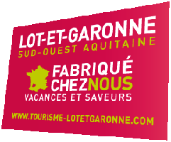Office de Tourisme du Lot-et-Garonne
